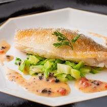 三昧料理魚料理
