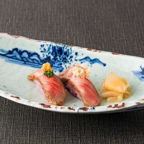 2019年特選 肉寿司