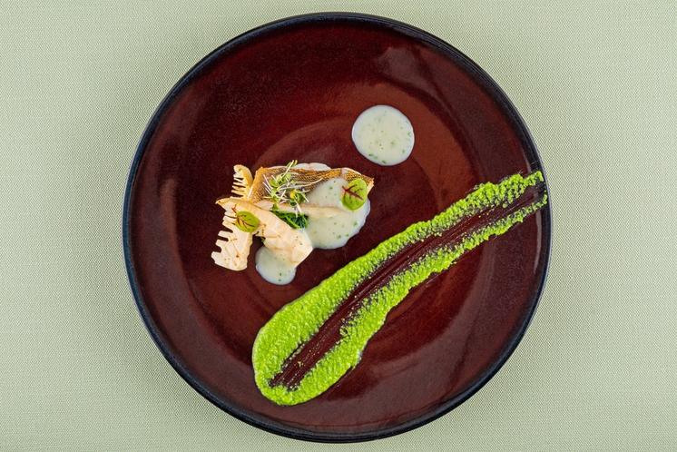 2020年春三昧魚料理