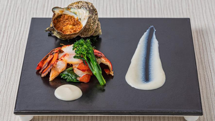 2021年夏三昧魚料理