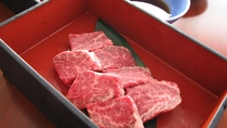 《特選グルメプラン》山形牛フィレステーキ