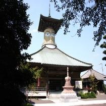 萩生寺(はぎゅうじ)