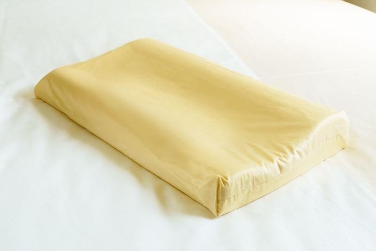 低反発枕(高さ:普通)