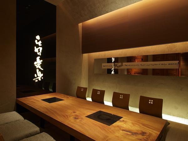 【お菜屋 わだ家つくば店】座敷の個室は最大8名までご利用いただけます。