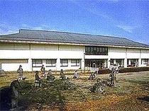 熊本市塚原歴史民俗資料館(塚原古墳公園内)