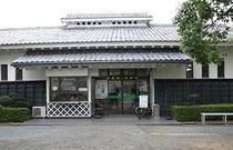 植木町田原坂資料館