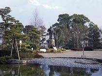武蔵塚公園