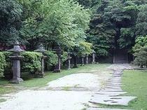北岡自然公園