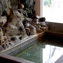 *【大浴場(男湯)】お風呂からも海が一望できます♪