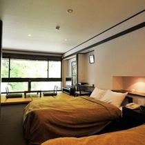 【桔梗(ききょう)】特別室:和洋室