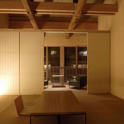 部屋B202