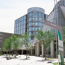 産業振興センター