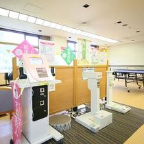 【藤館】健康増進室