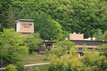 ◆桜館は藤館より約600m