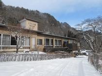 ◆桜館<雪>