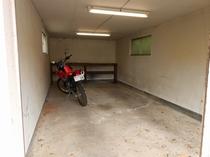 ◆桜館屋根付き駐車場(ツーリングプラン)