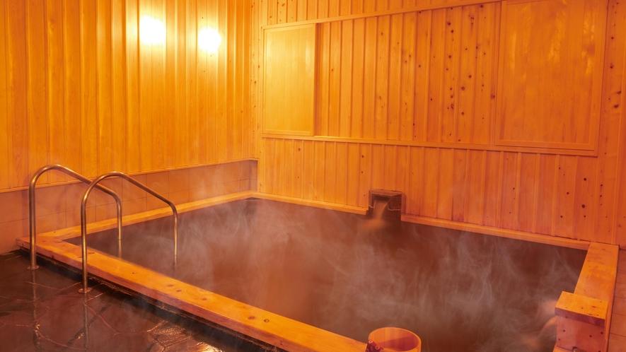桜館…月の湯 天然温泉