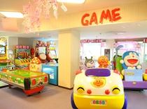 ◆桜館ゲームコーナー