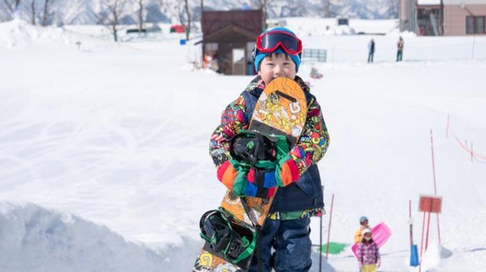 ◇【年末年始プラン】永平寺もスキージャム勝山もアクセス良好!初詣・初滑りに!スペシャルディナー堪能★