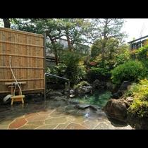 ◆貸切露天風呂は大人気のため早めのご利用をオススメします
