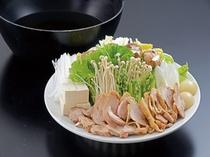 郷土の鍋料理