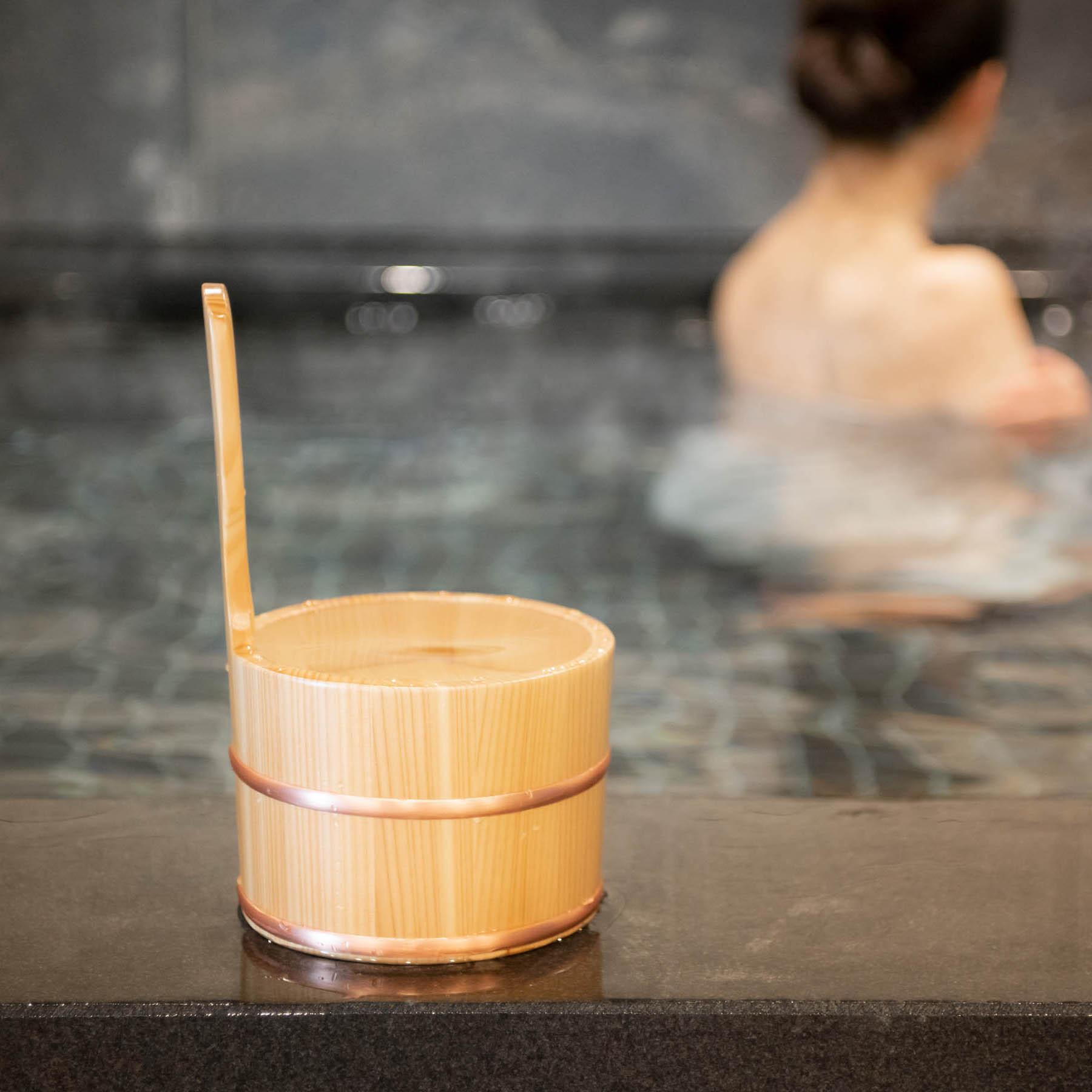 【Natural】梅屋敷の湯(うめやしきのゆ)健康促進・疲労回復・美肌効果
