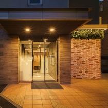 【外観】京浜東北線・JR蒲田駅から徒歩約3分!ビジネス・観光に最適立地!