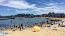 ■人魚浜海水浴場