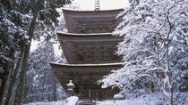 ■冬の明通寺