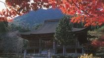 ■神宮寺の紅葉