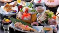 ■福井旬菜会席