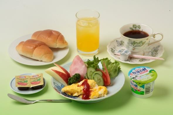 ■朝食付■【楽天限定&さき楽28】朝食付!★しっかり朝食プラン(現金特価)