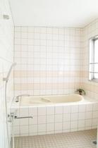 お風呂:和室附属例