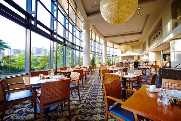 【夏旅SALE】シンプルステイ(素泊り)料金で朝食をプレゼント! [WTAWA]