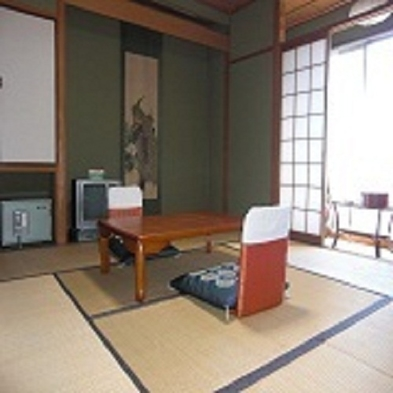 ☆ビジネス応援!!大浴場と和室でゆったり 素泊まり プラン☆