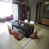 ◆客室 和室15帖◆