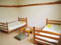 マイルーム桂 2人部屋