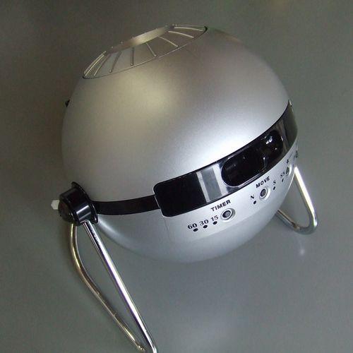 プラネタリウム映写機(数量限定・無料貸出)