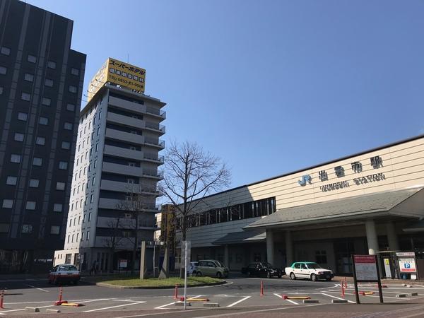 スーパーホテル出雲駅前