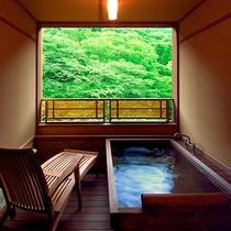 露天風呂付和室「蔵王の間」