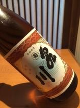 入手困難、プレミアム銘酒 廣木酒造本店のベースになる銘柄「菊泉川」 なくなり次第終了