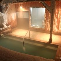 *【露天風呂・からまつの湯/雪見】