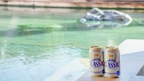 *イメージ画像/露天風呂へは缶のお酒・ドリンクであればお持込頂けます。