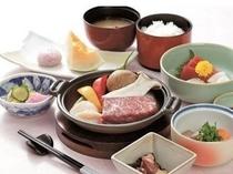 2014春夏味覚夕食
