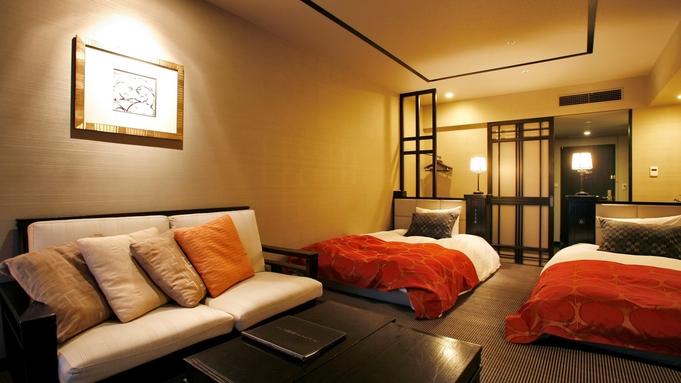 【7泊限定/長期滞在型プラン】〜リゾートホテルに住む生活〜新しい旅のスタイル☆