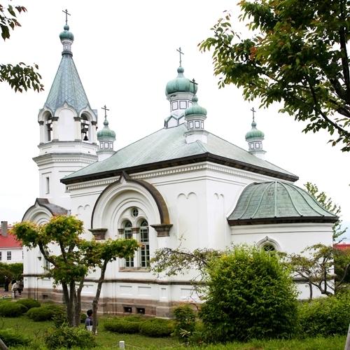 ハリストス正教会◆