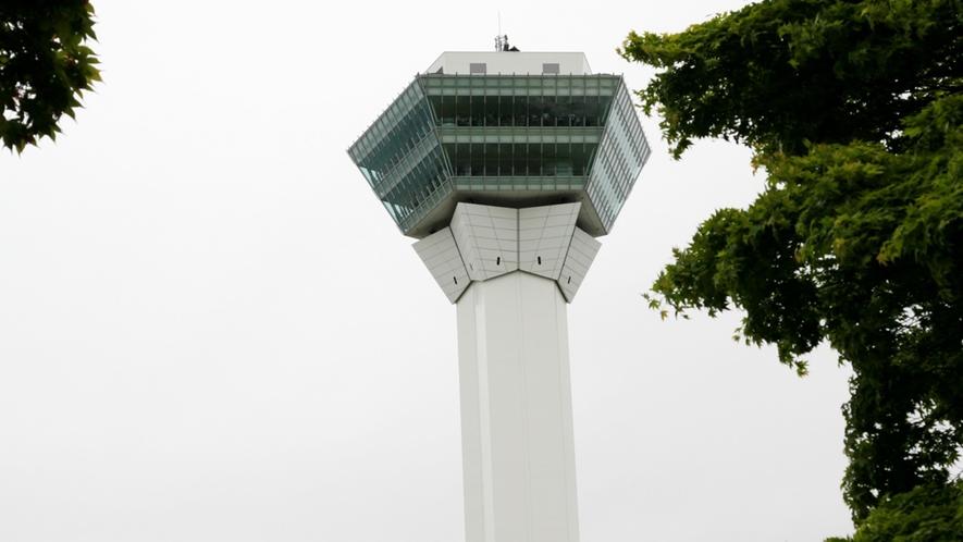 ■五稜郭タワー■