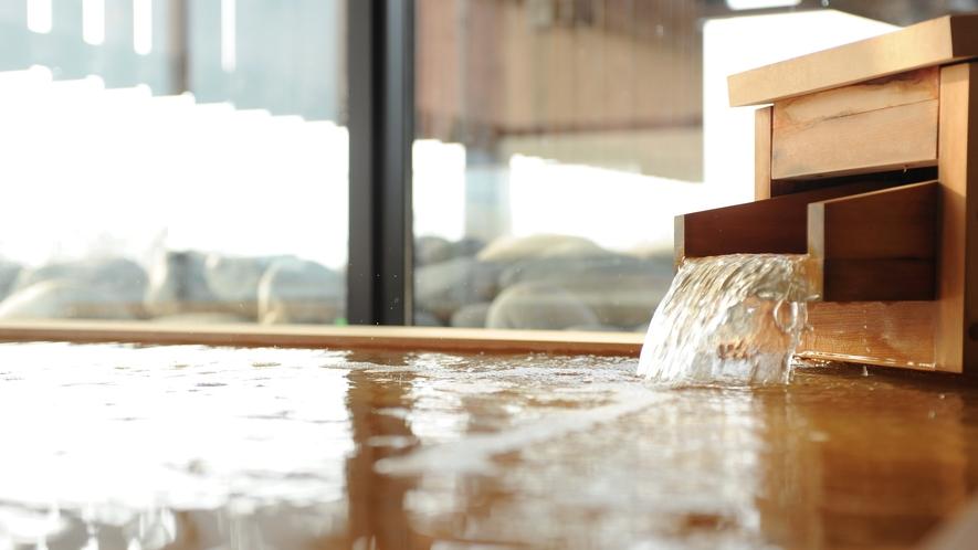 ■大浴場(内湯)■
