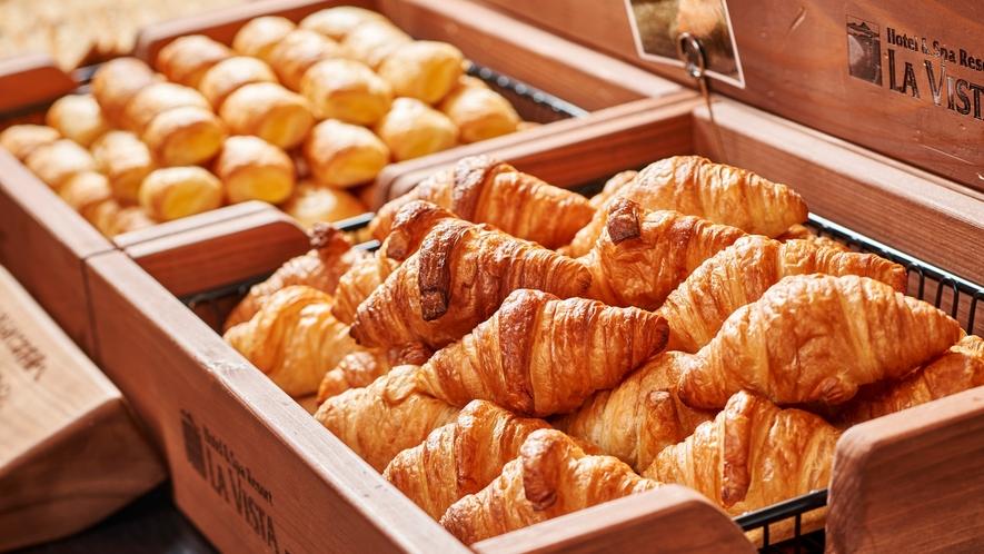 ■朝食(パン)■