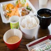 健康朝食NEW